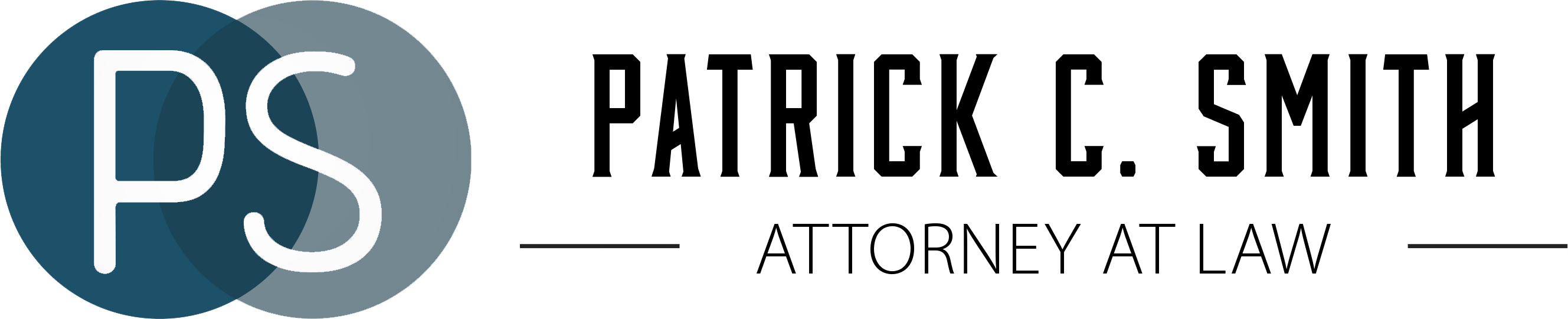 Patrick C. Smith, Attorney at Law logo
